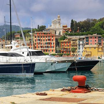 Sailing-Miramare