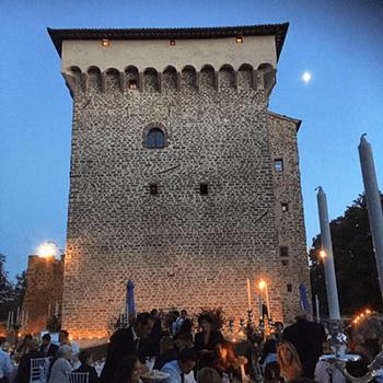 Castello-di-Magrano-Wedding-giardino-sera