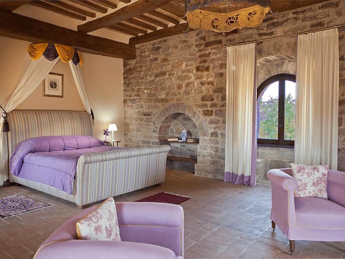 Castello-di-Magrano-wedding-honeymoon-suite