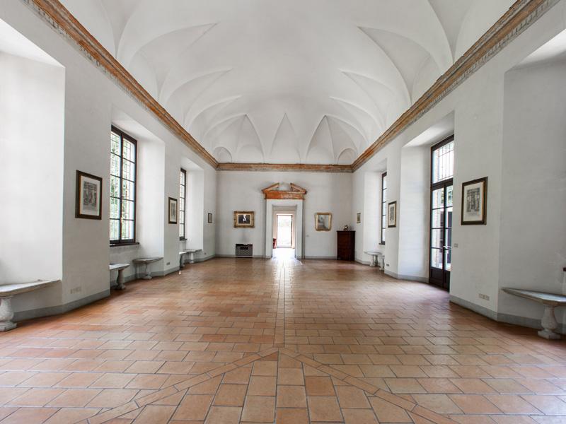 Antica-Dimora-Triulzo-Salone-Lombardia