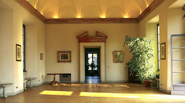 Villa-Triulzo-Lombardia