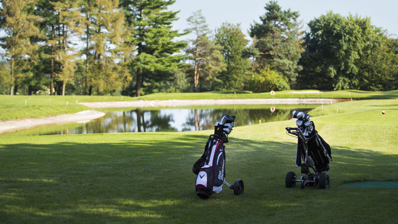 Panorama-Golf.